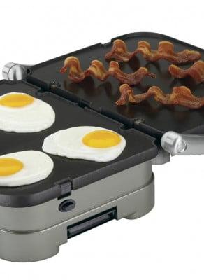 Cuisinart griddler electric grill