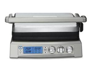 Cuisinart GR-300WS Griddler Elite Grill