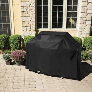 Homitt waterproof Gas Grill Cover