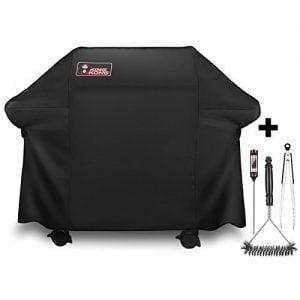 Kingkong 7553 - 7107 Gas Grill Cover Kit