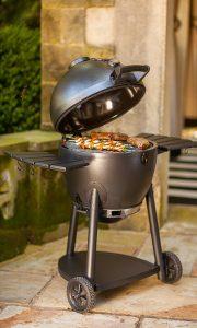Char-Griller 06620 Akorn Kamado Kooker Charcoal Barbecue Grill
