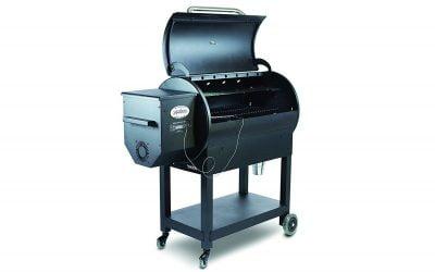 Louisiana Grills 60900-LG900 pellet grill