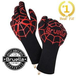 Bruella™ BBQ Gloves