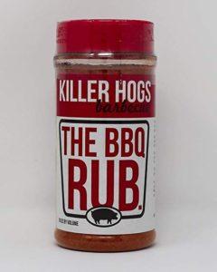 Best Seasonings for Pork Killer Hogs The BBQ Rub
