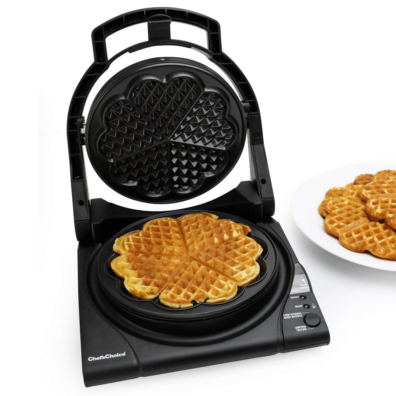 Chef's Choice 840 WafflePro Taste Waffle Maker
