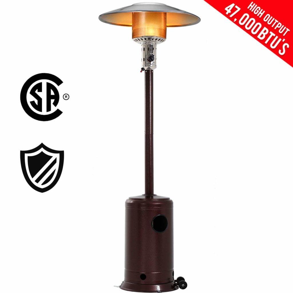 FDW Patio Heater