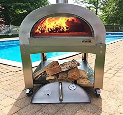 Ilfornino Professional Series Wood Fire Oven
